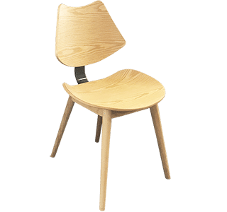 Lippy Chair | Restaurant Chairs