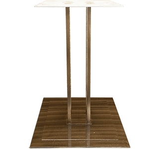 Cell Table Base | Auckland Table Base