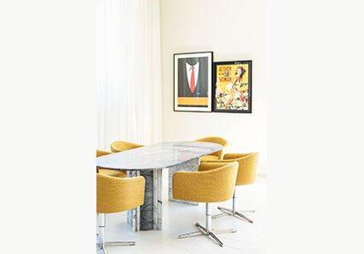 Kylie Chair   Interior Design Auckland