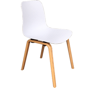 Carpone Ash Chair | Commercial Furniture