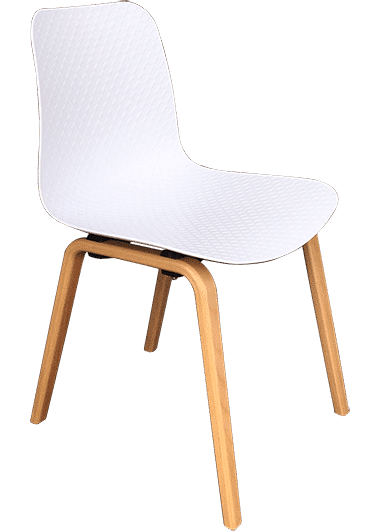 Carpone Ash Chair | Restaurant Chairs NZ