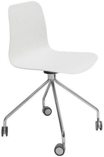 Carpone Chair Castors | Hospitality Furniture