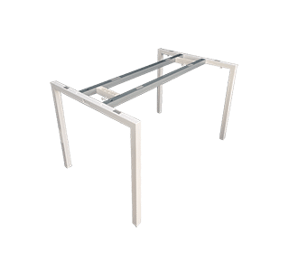 Claro 128 Table Frame | Education Tables NZ