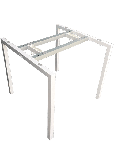 Claro Table Frame | Cafe and Restaurant Table NZ