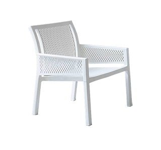Grand Minush Single Armchair | Hospitality Chairs