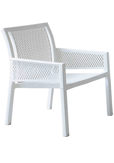 Grand Minush Single Armchair | Cafe and Restaurant Chair