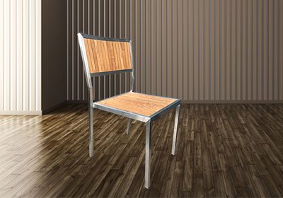 Mariner Chair | Cafe Chair