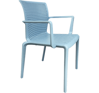 Spyker Chair with Arms | Cafe and Restaurant