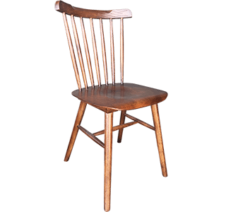 Prairie Chair | Restaurant and Cafe Chairs