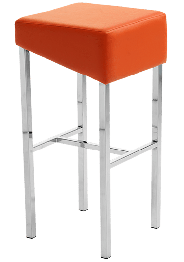 Wedge Stool | Bar stool