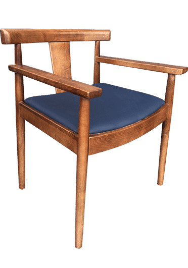 Brek Chair | Wooden Chair Auckland