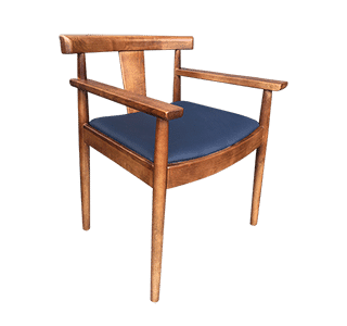 Brek Chair | Restaurant Chair