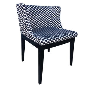 Sherwood Chair | Hotel Chair | Upholstery