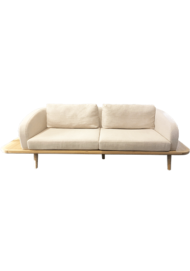 Lewis Sofa | hotel furniture