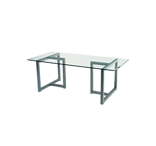 Tee Bar Table Legs | Furniture nz