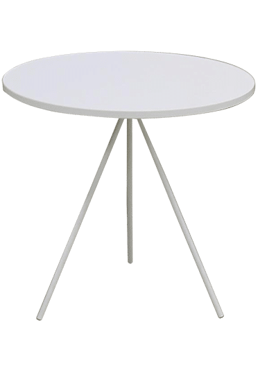 Triplicate Coffee Table Base | commercial furniture nz