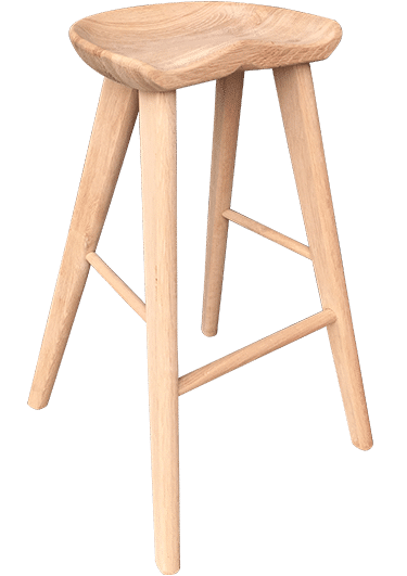 Saddler High Stool | Barstool nz