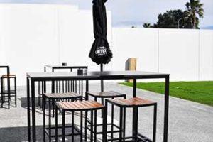 Woodside Bar | outdoor furniture auckland