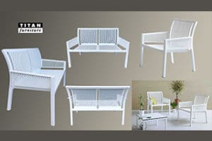 minush outdoor chairs