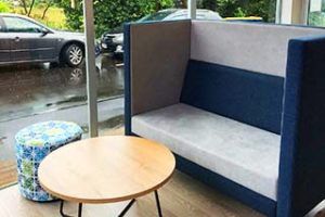 soft seating | office furniture nz