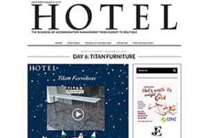 Hotel Magazine day 6 H220W320 300x200 - Featured in Hotel Magazine